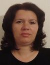 Cvetković Gordana