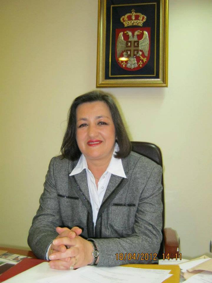 Snežana Bogosavljević-Bošković
