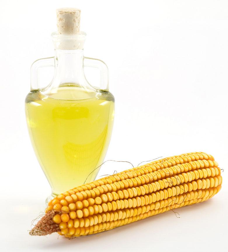 Visokouljani kukuruz