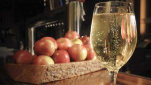 Vino od jabuka
